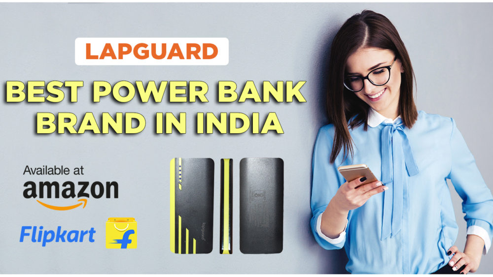 THE BEST 10000 MAH POWER BANK IN INDIA